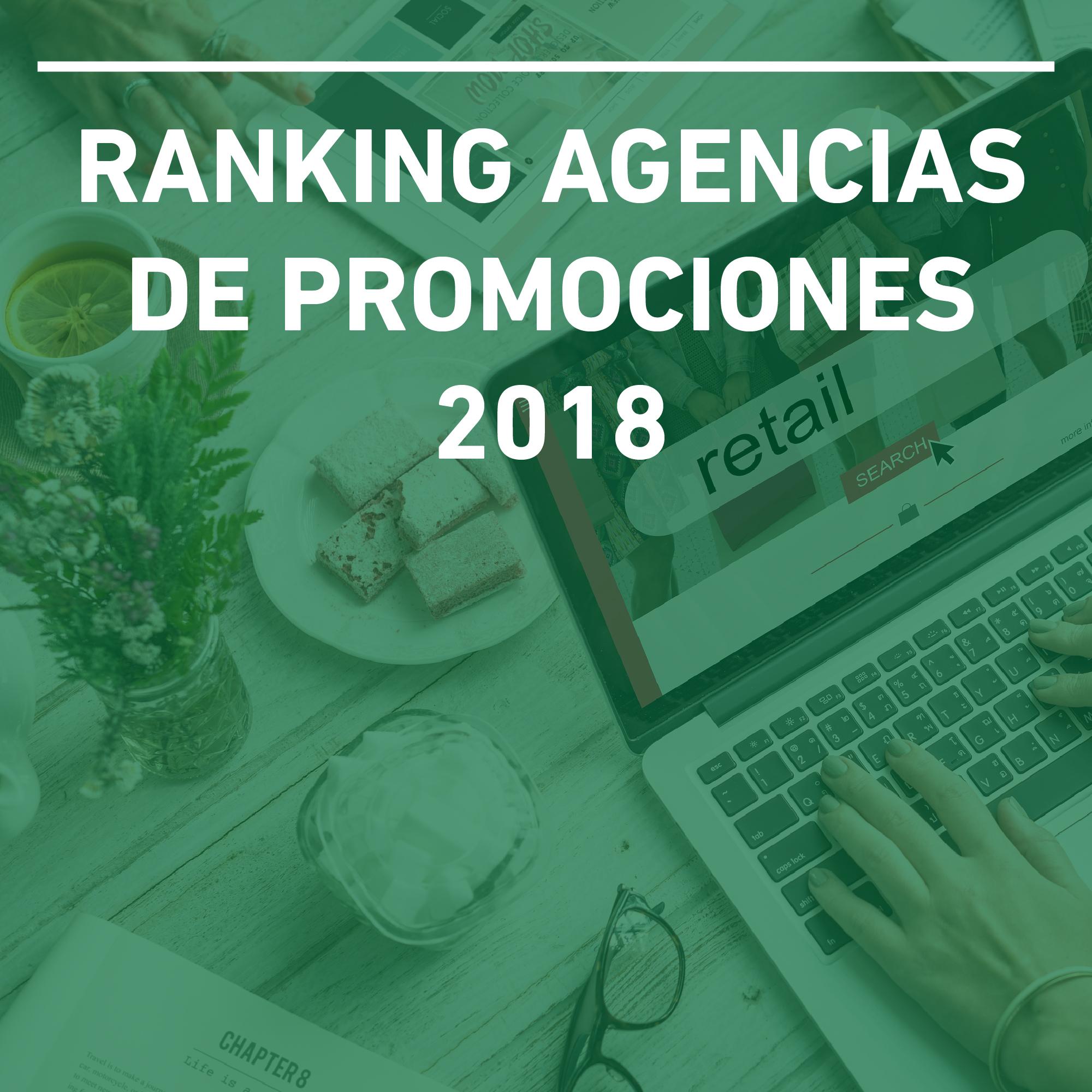 agencias, promoción