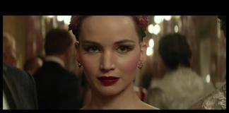 Trailer-Red Sparrow-20th Century FOX