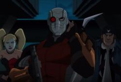 Suicide Squad-Hell To Pay-Warner Bros-DC