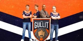 Team Gullit-Ruud Gullit