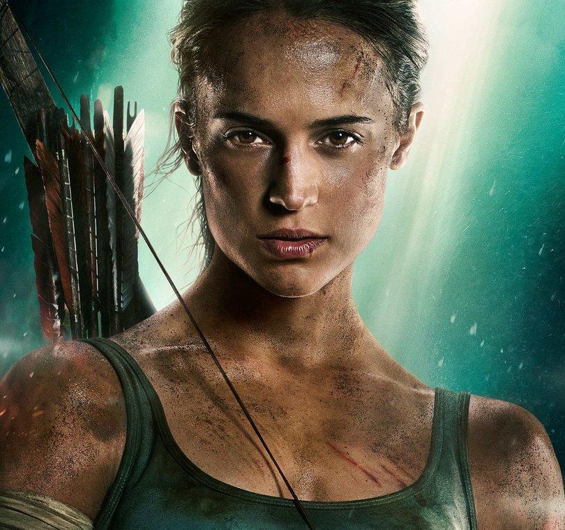 Se estrenó nuevo tráiler de Tomb Raider