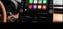 Toyota-Apple-Carplay