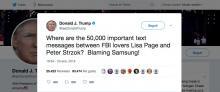 Trump-Samsng-FBI