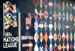 UEFA LIGA DE NACIONES