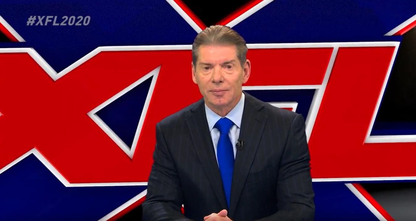 Vince McMahon dispuesto a negociar con FOX para vender la compañía — WWE