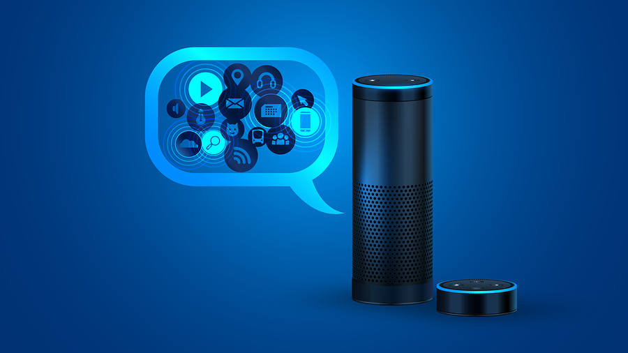 Amazon actualiza la aplicación Alexa para que puedas usar Alexa