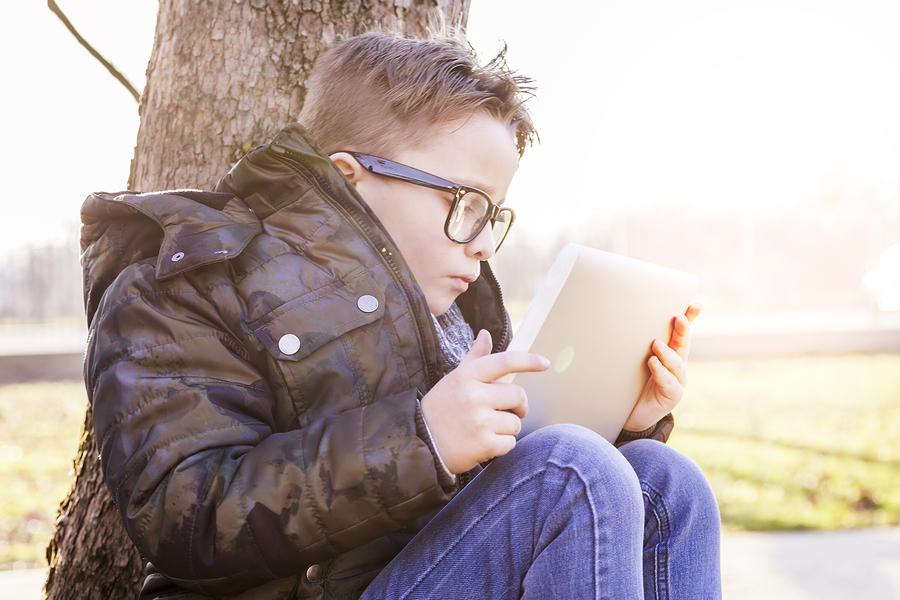 Anuncios pornográficos aparecen en apps para niños