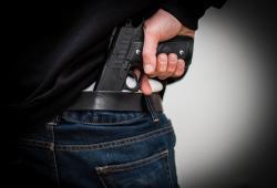 En texas será legal portar armas sin permiso