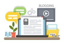 Lugares donde se pueden encontrar ideas para contenido de blogs