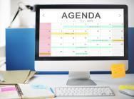 Calendario de marketing