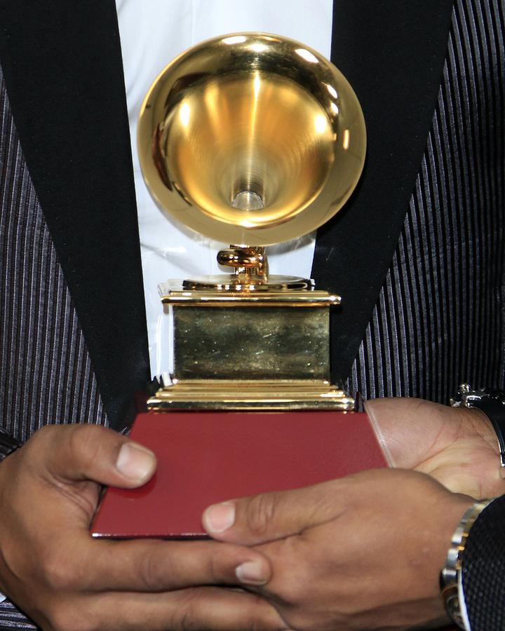 Presentes en los Grammy