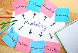 mercado- Diferencia entre marketing estratégico y plan de marketing