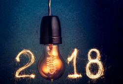 2018, propósitos