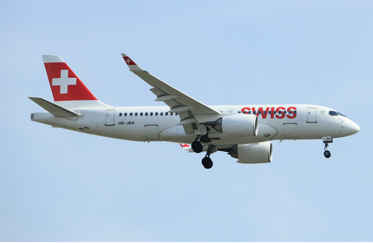 Boeing decepcionado por perder batalla comercial ante rival canadiense Bombardier