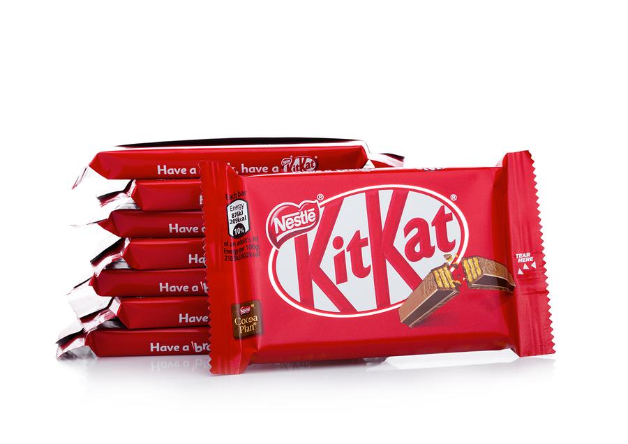 Ferrero adquieré fracción de Nestlé por 2800 mdd