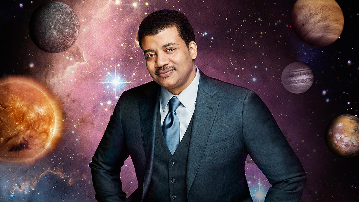 Habrá una nueva temporada de la popular serie científica Cosmos