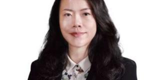 mujer China rica