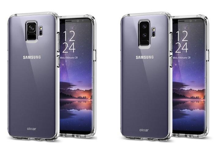 Filtran más imágenes y todos los detalles del Samsung Galaxy S9