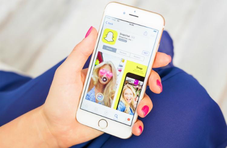 ¿El fin de Snapchat? Ahora Twitter entra a la contienda fotográfica