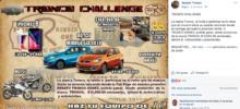 tronco challenge