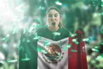AFICIONADA MEXICANA
