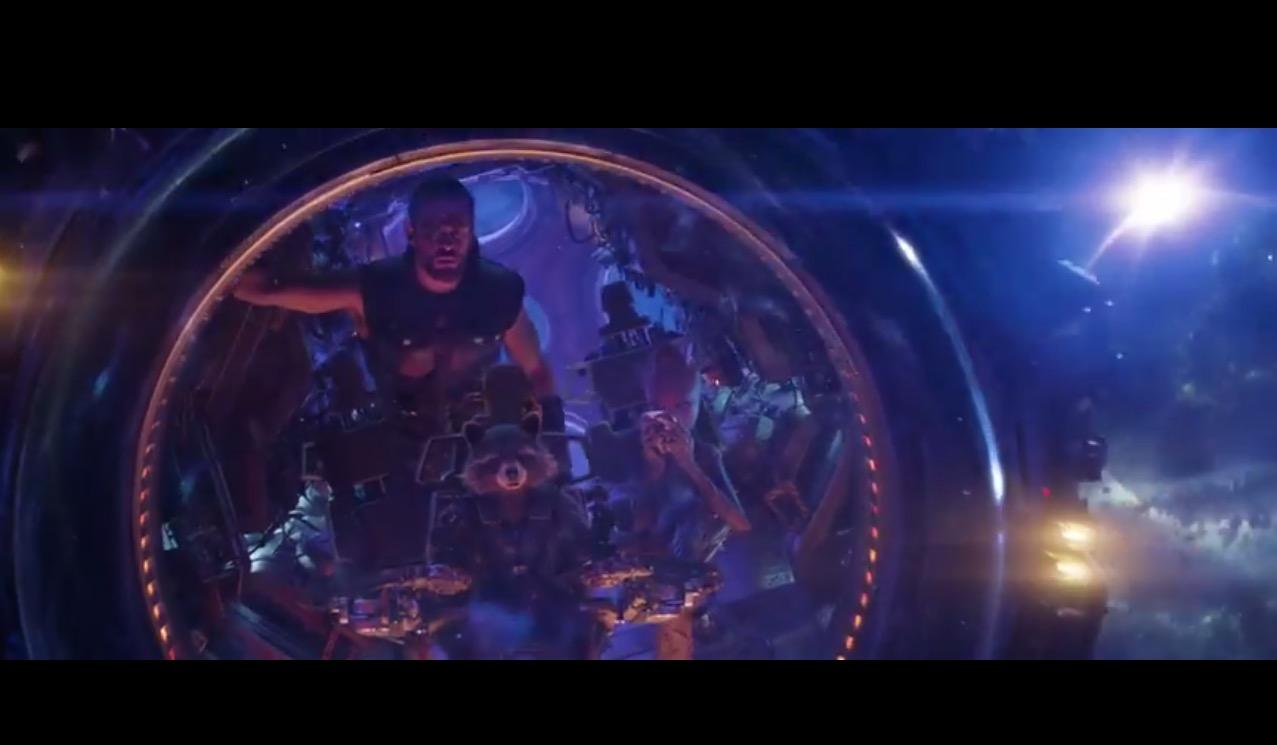 Avengers-Infinity War-Marvel-Super Bowl