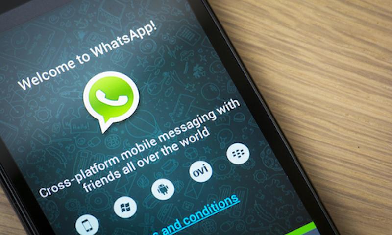 WhatsApp cambiará sus términos y ahora las empresas podrán enviarte publicidad