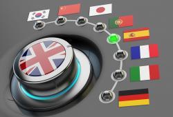 Claves para llevar el content marketing a otros idiomas
