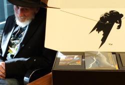 Frank Miller-Batman