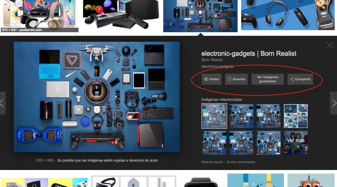 Google-Imagenes-Buscador