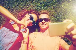 Formas de conectar en redes sociales con la Generación Z