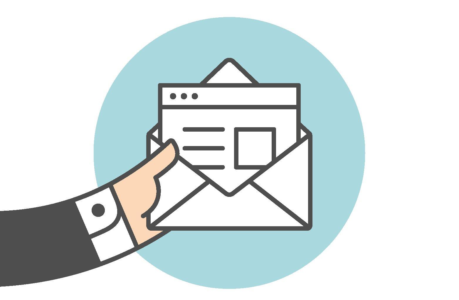 Elementos del email marketing que molestan a la audiencia