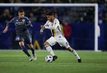 LA Galaxy-MLS-Futbol