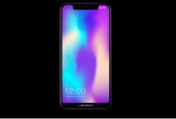 LEAGOO S9-MWC 2018-smartphone