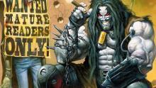 Lobo-DC Comics