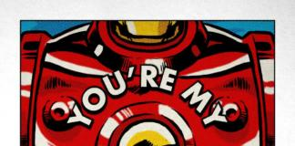 Marvel-Valentines Day-14 de febrero