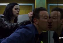 Marvels Jessica Jones-Netflix