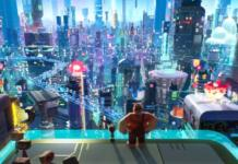 Ralph Breaks The Internet-Ralph el demoledor-Disney