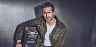Ryan Reynolds-Gin-Aviation