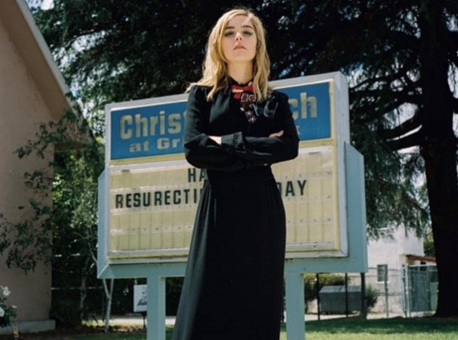 Así se ven Sabrina y Harvey en el remake de Netflix