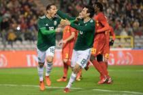 selección mexicana escudo 2022
