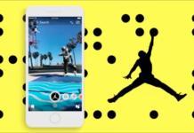 Snapchat-Jordan-NBA-Shopify