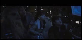 Solo_A Star Wars Story-Disney