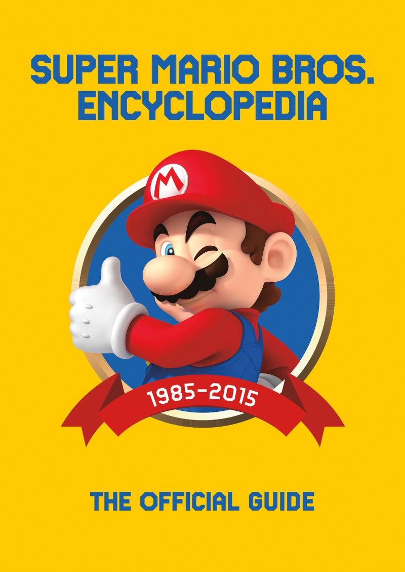 Super Mario Bros-Encyclopedia-Kotaku