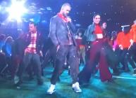 Timberlake Nike