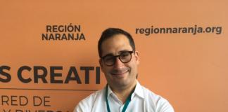Tomás Bermúdez, representante del BID en México