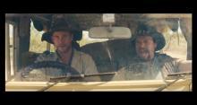 Tourism Australia Dundee-Super Bowl-Chris Hemsworth
