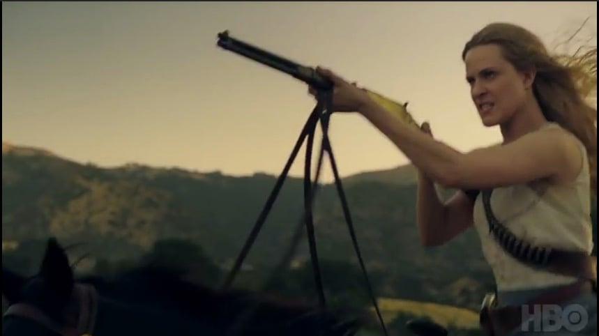 Westworld Season 2-HBO