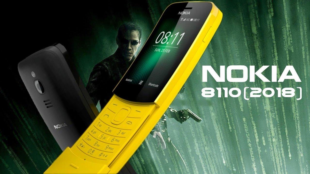 Nokia encuentra la matriz hacia el futuro