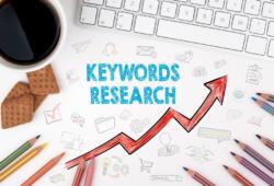 Consejos para desarrollar una buena estrategia de palabras clave